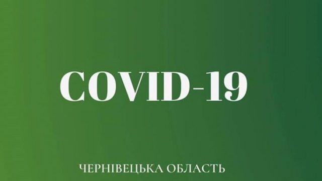 В Черновицкой области зафиксировано 59 новых случаев COVID-19, - глава ОГА