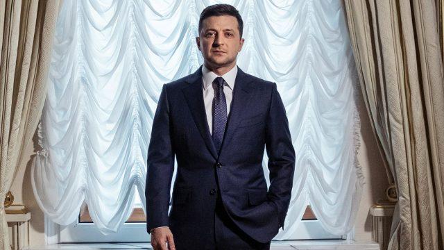 Зеленский обнародовал декларацию о доходах и расходах