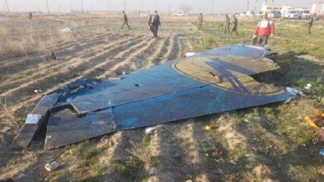 Авиакатастрофа МАУ в Иране: пять стран опубликовали совместное заявление