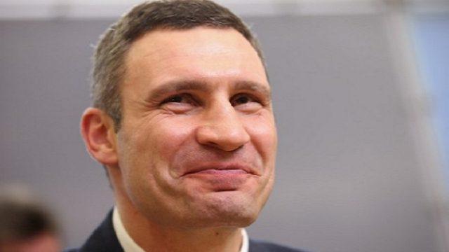 Кличко презентовал план ослабления карантина