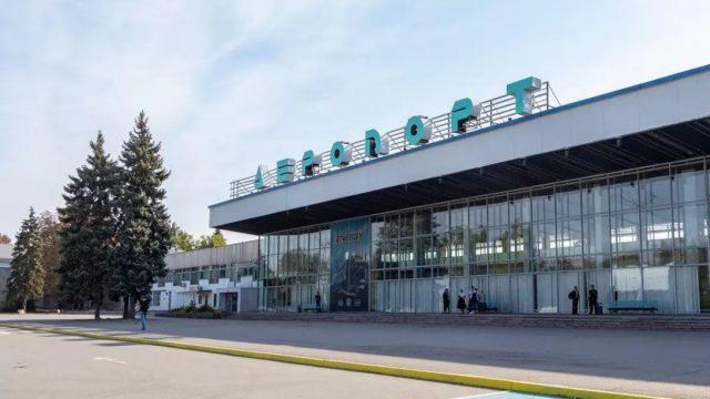 В бюджете-2020 оставили деньги на аэропорт в Днипре: теперь Ярославский точно сможет его достроить