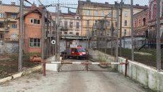 В Черновицком СИЗО произошел бунт