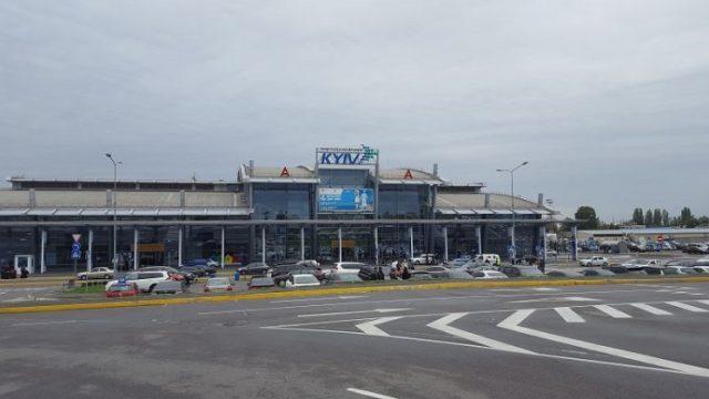 Украинские аэропорты обратились к государству за финансовой поддержкой