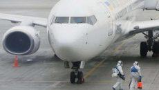 Украина возобновляет авиарейсы для эвакуации своих граждан