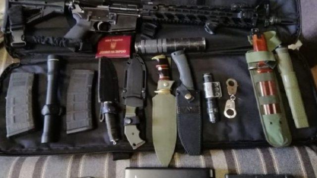 СБУ в Днепре задержала банду, причастную к 18 терактам
