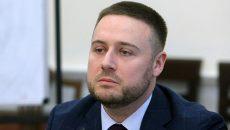 Полиция Киева открыла дело против зама Кличко