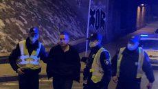 Экс-зама Кличко отправили под домашний арест