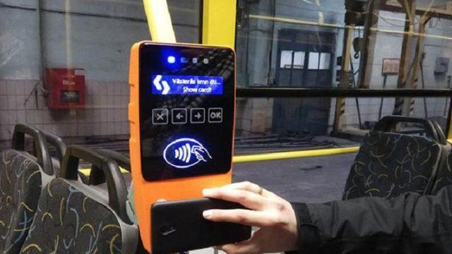 В Украине готовят запуск единого билета на все виды транспорта