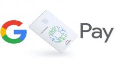 Google создает собственную банковскую карточку