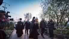 Полиция открыла 5 уголовных производств на УПЦ (МП)