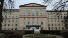 В Ужгороде закончились места в больницах