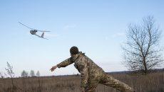 Нацгвардия ищет поджигателей в Чернобыльской зоне отчуждения