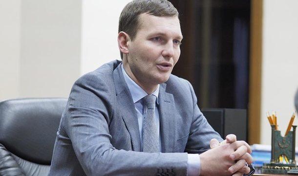 Енин уполномочен представлять Украину в судах с РФ