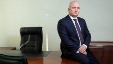 Руководитель Укргаздобычи уходит из компании