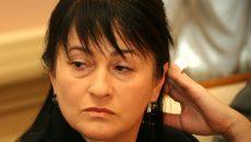 Ольга Герасимьюк возглавила Нацсовет по телерадиовещанию