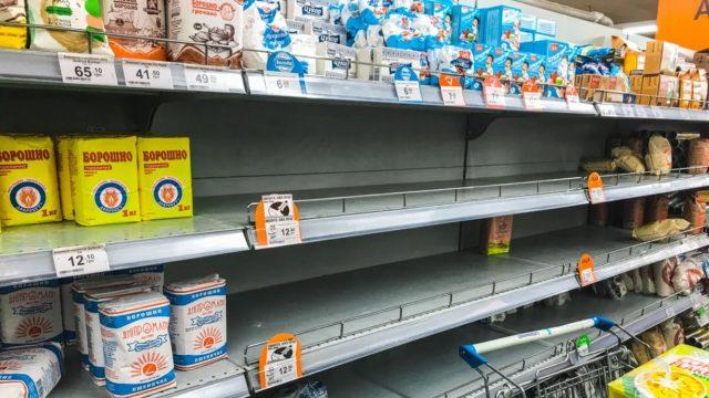 Позиция корпорации «АТБ» помогла предотвратить неконтролируемый взлет цен на продукты, - эксперты