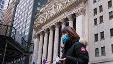 Источником большинства заражений коронавирусом в Нью-Йорке стали прибывшие из Европы