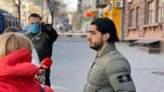 Нардеп Лерос пришел на допрос в ГБР