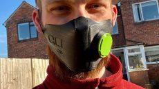 Стартап выложил бесплатный 3D-дизайн защитной маски