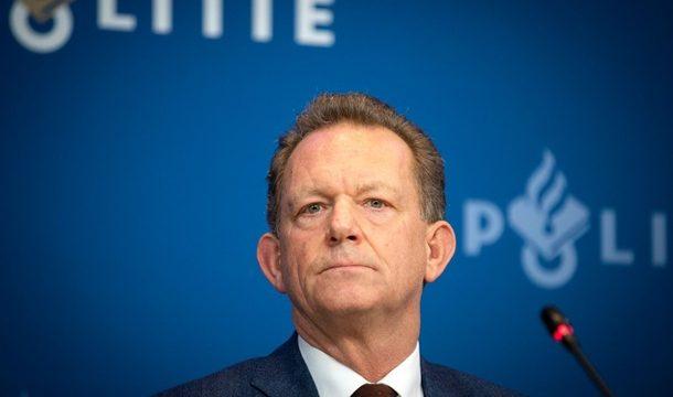 Уволился главный прокурор в деле о сбитии рейса MH17