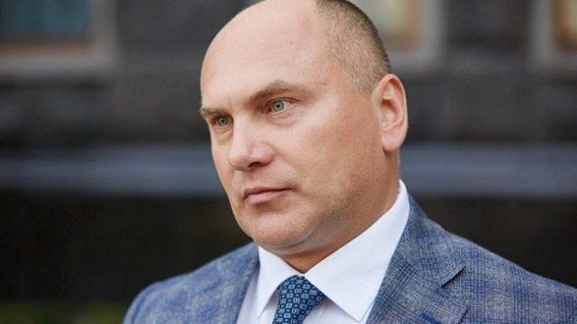 Экс-главе ФГИ вручили подозрение в нанесении убытков