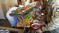 Зеленский подписал закон о питании военных