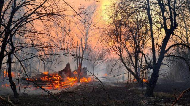ВР усилила ответственность за нарушение требований пожарной безопасности