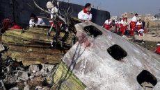 Катастрофа украинского Boeing в Тегеране: Иран предлагает Украине меморандум о взаимопонимании