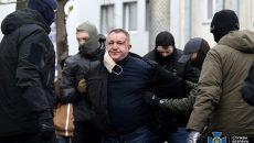 Суд арестовал генерал-майора СБУ
