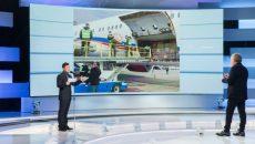 Украина вовремя отреагировала на пандемию коронавируса, – Зеленский