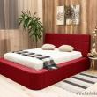 Кровати с мягкой спинкой: выбираем лучшее