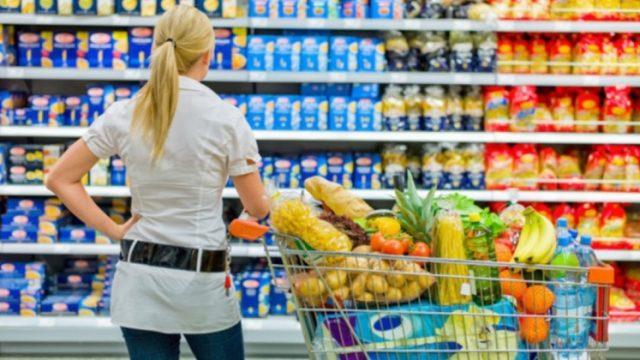 В Украине введено госрегулирование цен на продукты