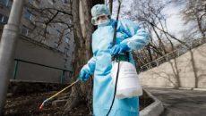 В Украине от COVID-19 умерло 23 медика
