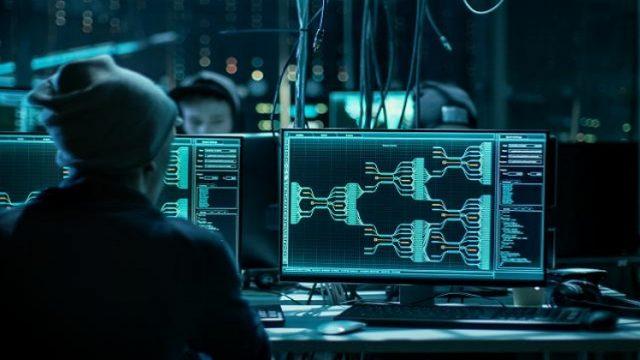 В Украине увеличились число кибератак на госорганы