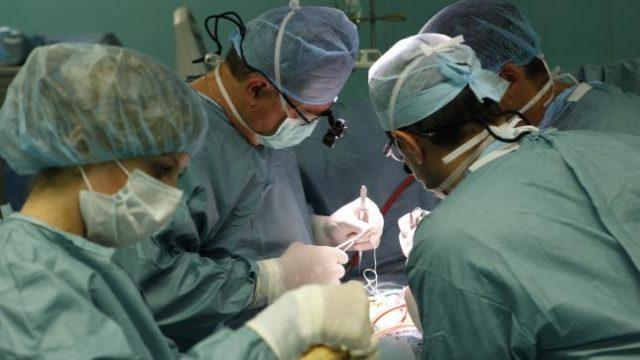 В Украине в клиниках разрешат плановые операции
