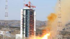 Китай осуществил запуск ракеты-носителя Чанчжэн-2D