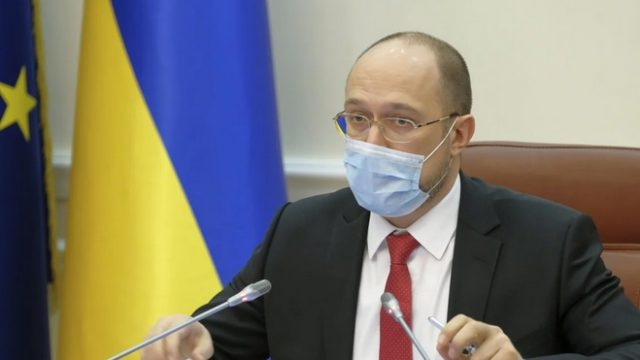Шмыгаль рассказал, когда в Украине заработает междугородний транспорт
