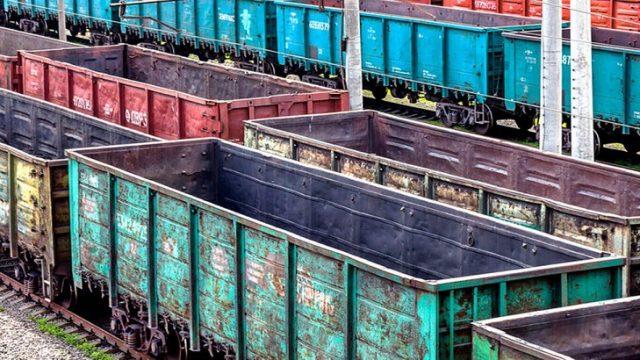 «Укразилзныця» вводит новый договор на грузоперевозки