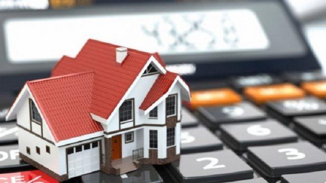 Минфин оценил убытки от неуплаты налогов на недвижимость