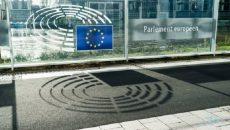 Европарламент одобрил выделение Украине €1,2 млрд