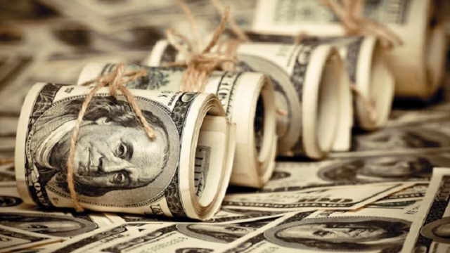 Минфин частично погасил долг по еврооблигациям