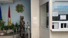 СБУ сообщила детали обысков в Одесской таможне