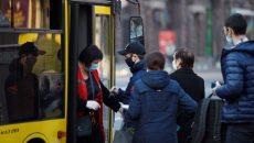 Кличко пообещал не поднимать тарифы на проезд в транспорте