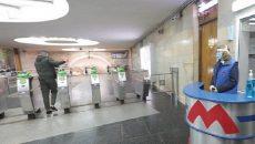Харьковский метрополитен берет 50 миллионов гривен кредита