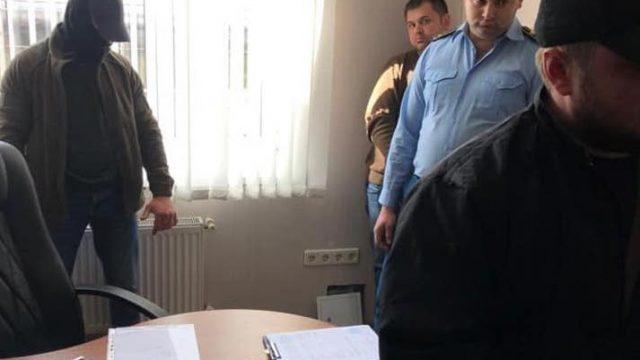 Задержан глава Одесской таможни, - СМИ