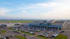 В аэропорту «Киев» попросили о финансовой помощи