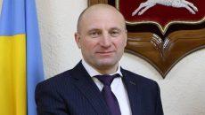 Мэр Черкасс записал видеообращение к Президенту