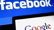 Facebook и Google позволят сотрудникам работать удалённо