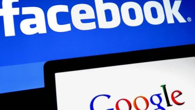 Google и Facebook договорились о сотрудничестве и взаимопомощи