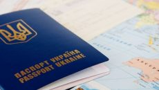 В Киеве и области возобновили оформление загранпаспортов